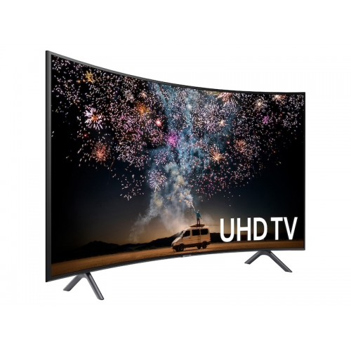 55″ Samsung 4K Ultra Smart Curved HDTV- HDR- UN55RU7300