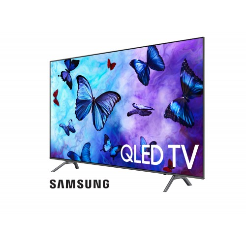 65″ Samsung QLED Smart HDTV- HDR- QN65Q6