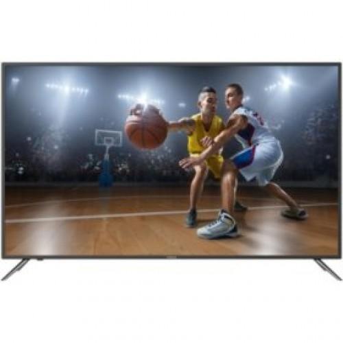 58″ Hitachi 4K Ultra HDTV- 58C61