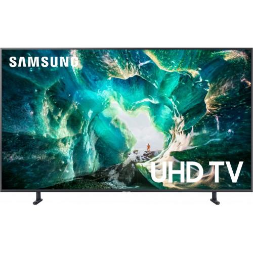 65″ Samsung Premium Ultra HD 4K Smart Tv- HDR- UN65RU8000