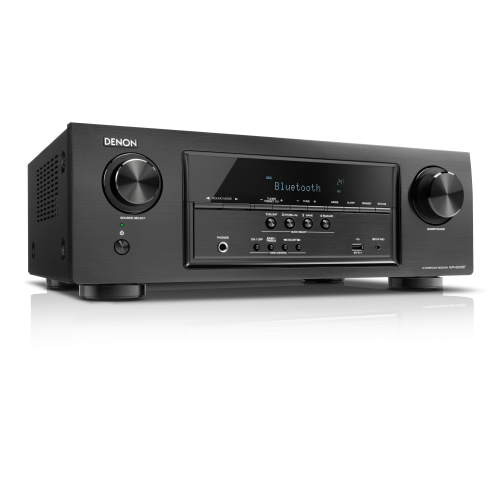 Denon AVR-S540BT Home Theater Receiver 2018-19 Model