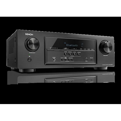 Denon AVR-S540BT Home Theater Receiver 2018-19 Model