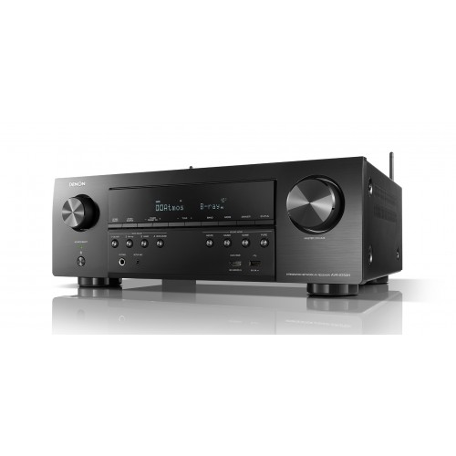Denon AVR-S750H 7.2 Channel Full 4K Ultra HD AV Receiver