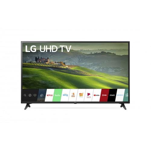 55″ LG 4K Ultra Smart HDTV- HDR- 55UM6910