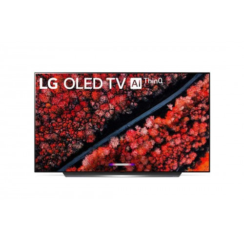 55″ LG 4K OLED TV- HDR- OLED55C9
