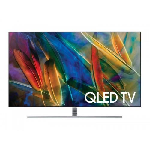 75″ Samsung QLED 4K Ultra Smart HDTV- HDR- QN75Q65F