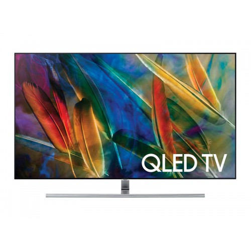 55″ Samsung QLED 4K Ultra Smart HDTV- HDR- QN55Q6F