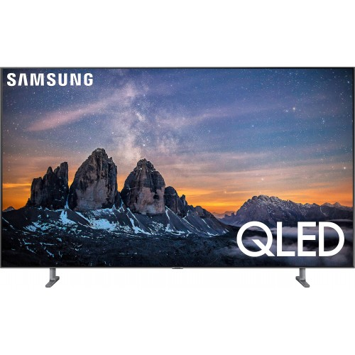 82″ Samsung 4K QLED- QN82Q8