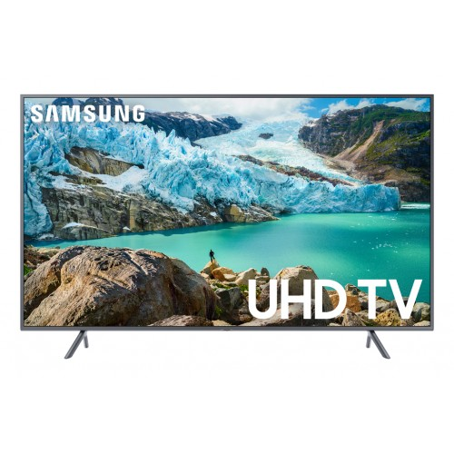 55″ Samsung 4K Ultra Smart HDTV- HDR- UN55RU7100