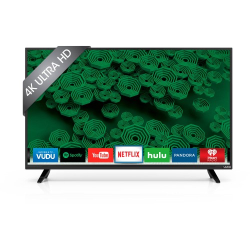 32″ Vizio LED 1080p Smart HDTV D32F- G1
