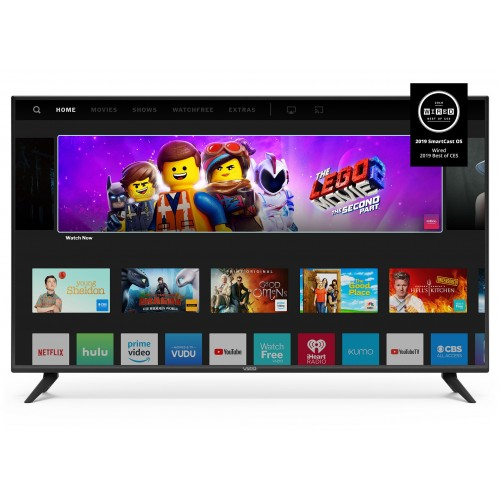 55″ Vizio 4K Ultra Smart HDTV- HDR- V555-G1