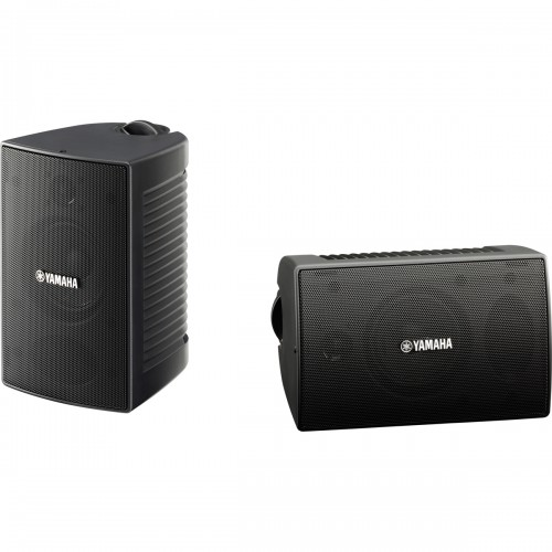 Yamaha NS-AW194 Outdoor Speakers Black Or White