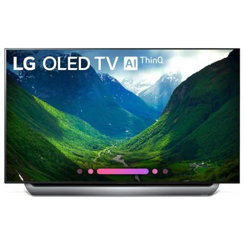 55″ LG 4K OLED TV- HDR- OLED55C8
