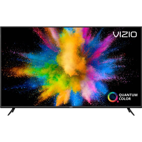 70″ Vizio 4K Ultra Smart HDTV- HDR- M706-G3