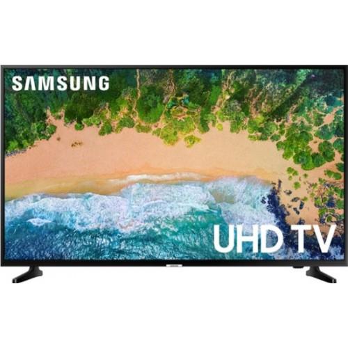 43″ Samsung 4K Ultra Smart Tv- HDR- UN43NU6950