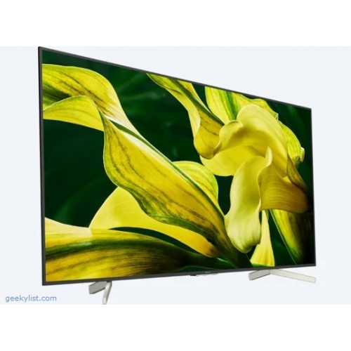 75″ Sony 4K Ultra Smart TV- HDR- KD75x-780F