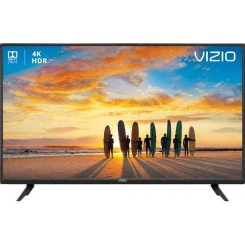 58″ Vizio 4K Ultra Smart HDTV- HDR- V585-G1